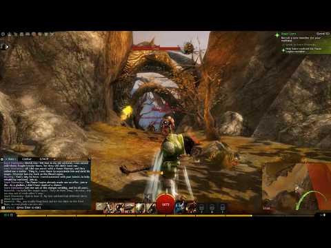 Guild wars 2 - Blazing contro l'isis - Parte 03