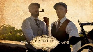 Emblema feat. Fxcking Mizzi – Premium Quality (Prod. MPadrums)