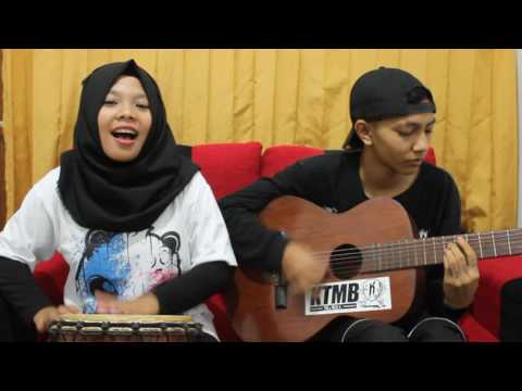 Nath The Lions - Bawa Aku Cover by @ferachocolatos ft. @gilang