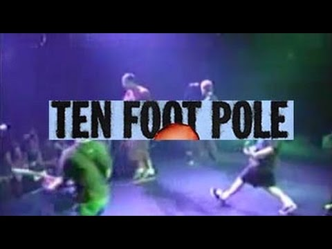 TEN FOOT POLE wScott March 9th 1995 MONTREAL