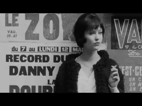 French new wave tribute