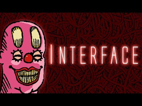 Exploring the Facets of Interface: An Animated Webseries