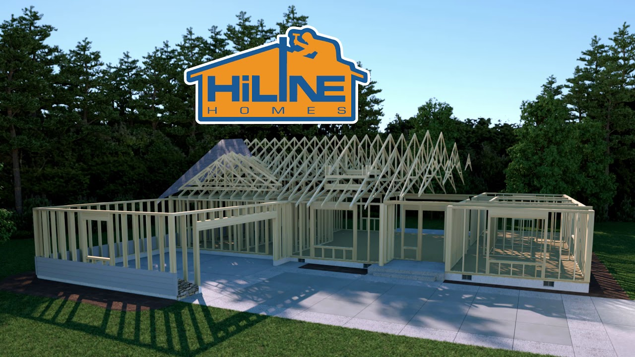 Hiline Homes Outro Youtube Hiline homes has great culture. hiline homes outro