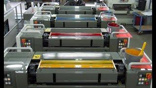 Proses Pembuatan Tinta I Slamet Sugiarto Channel
