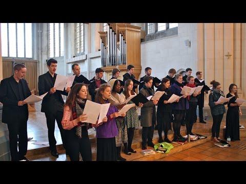 Gabriel Fauré: Sanctus (from Requiem, op. 48)