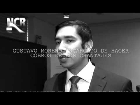 LA PERDICIÓN DE PERDOMO - LA MAFIA DE LA FISCALÍA GENERAL DE LA NACIÓN