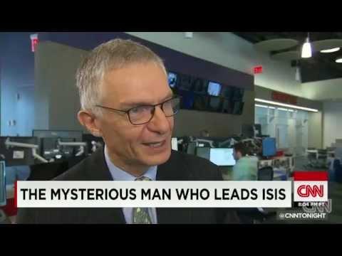 Richard Barrett Interviewed on CNN: The Most Dangerous Man in the World? Part 2
