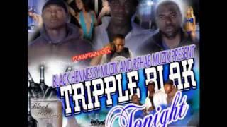 hiphopnews 24 7 com tripple blak tonight single ft kaptain kirk black hennessy and rehab muzik