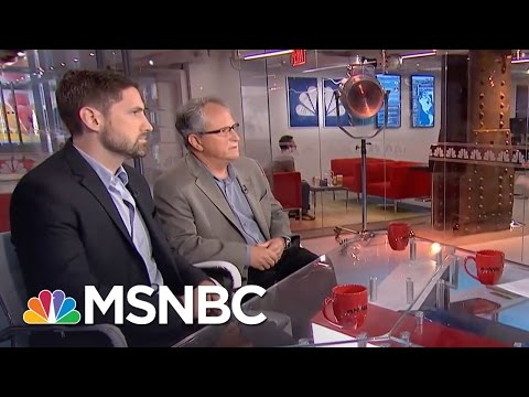 Veterans Sound Off On Commander-In-Chief Forum | MSNBC
