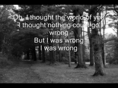 The Cranberries- Linger lyrics
