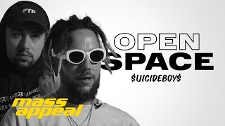 Open Space: $uicideboy$ | Mass Appeal thumbnail