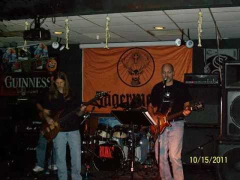 ROKKOR - Chicago Area Cover Band.wmv