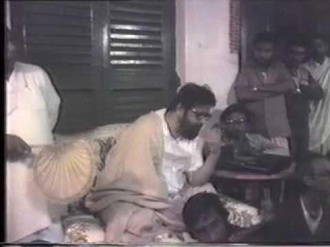 Thakur Darshan & Blessings at Sukhchar
