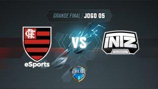 CBLoL 2019: 2ª Etapa - Grande Final | Flamengo x INTZ (Jogo 5)