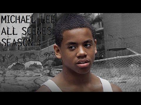 Michael Lee all scenes part II