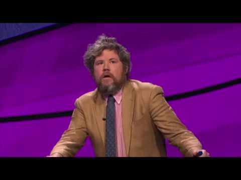 Austin Rogers Jeopardy Highlights thru Oct 4