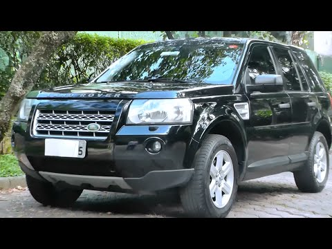 vendida land rover freelander 2 s 2010 autom tica youtube. Black Bedroom Furniture Sets. Home Design Ideas