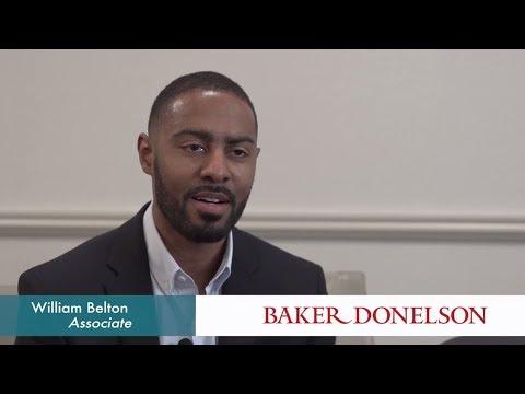 Healthiest Employers Baker Donelson Bearman Caldwell Berkowitz Pc