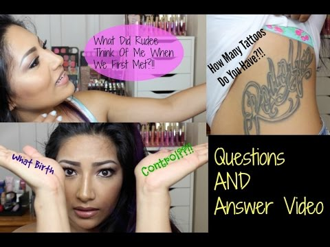 How Many Tattoos Do You Have Birth Control Stalker Story Story Of