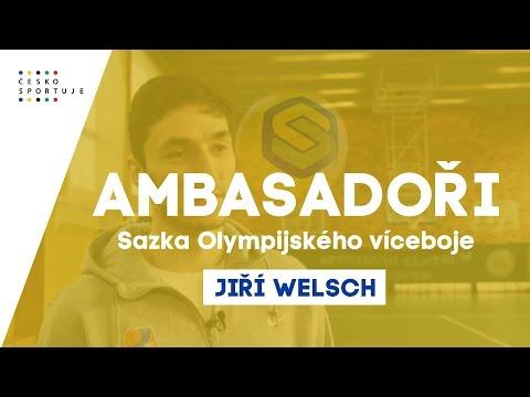 Ambasador - Jiří Welsch