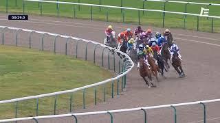 Vidéo de la course PMU PRIX DE LA MAISON DE SYLVIE