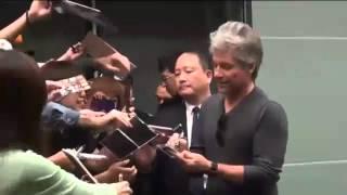 邦喬飛 Bon Jovi 睽違20年第3度來台