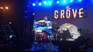 RockNYC: Barns Courtney and Ariana and the Rose @the Grove