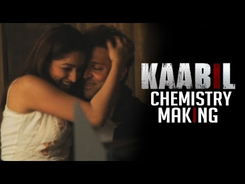 Kaabil Movie Romantic Scenes Making |...