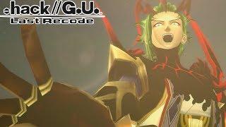 .hack//G.U. Last Recode - Vol.3 Redemption Part 4: The PK Tournament Begins!