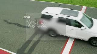 homepage tile video photo for Man Vs. Machine Fastball Challenge - Hankook Tire