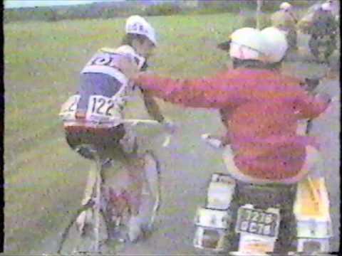 1985 Tour de France Week 4