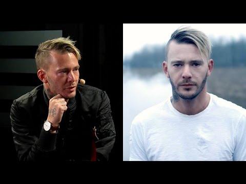 Joakim Lundell Berattar Om Sanningen Om Sin Mamma For Forsta Gangen Youtube