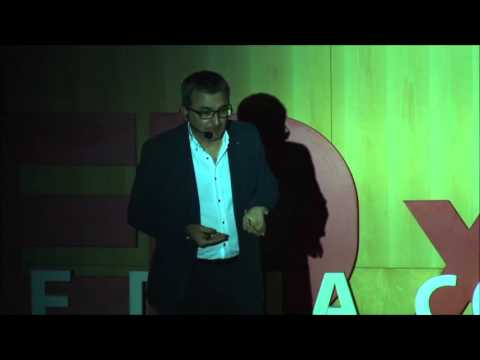 Mindfulness y bienestar psicológico   José Ramón Yela Bernabé   TEDxCalledelaCompañia