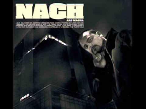 Nach Scratch  ( Ars Magna Disco completo)