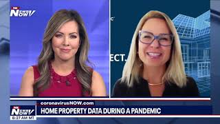 HOME DATA During a Pandemic