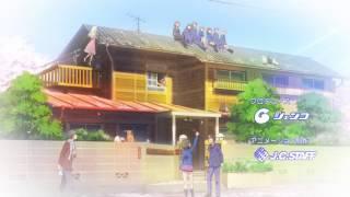 【HD】TVアニメさくら荘のペットな彼女 ED2 Prime number〜君と出会える日(Full)