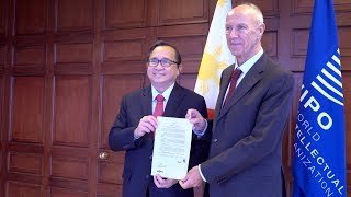 The Philippines Joins Marrakesh Treaty