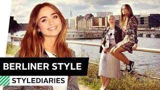 Trends & Styles aus Berlin mit Sofia & Franziska Knuppe – Stylediaries 2017 | OTTO