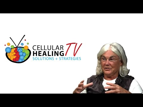 GMOs with Special Guest Dr. Stephanie Seneff - CHTV 95