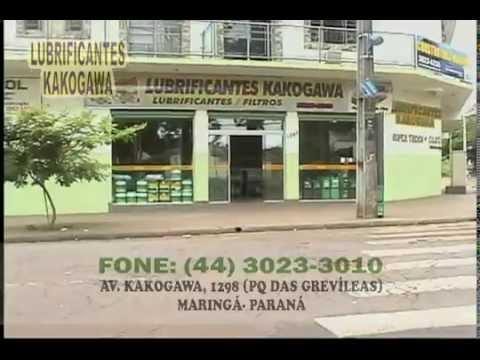LUBRIFICANTES KAKOGAWA