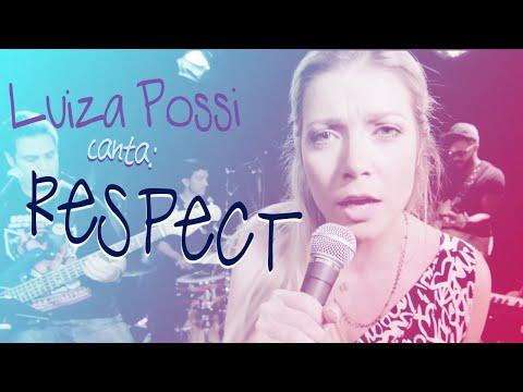 Luiza Possi - Respect Otis Redding  Lab LP