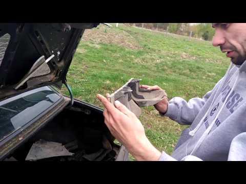 Обзор 2 Mercedes 190 W 201 Егорьевск