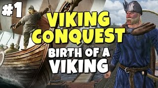 Warband - Viking Conquest - Harald Stenhård