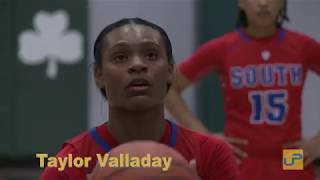 Taylor Valladay  - Point Guard - 2019