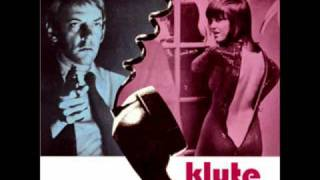 Michael Small - Klute - 01 Love Theme