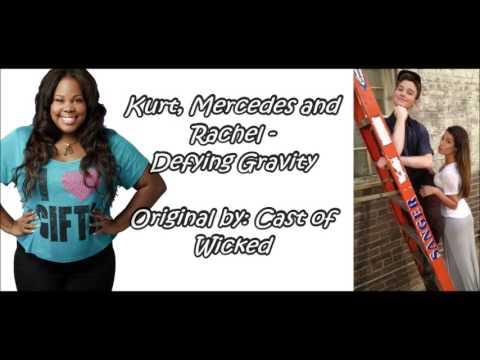 Glee - 5x12
