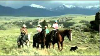 I Am Angus - Doug Ensign, Mission Creek Ranch - RFD-TV