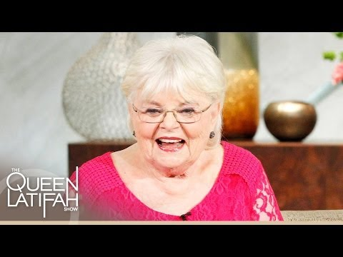 June Squibb Jokes About A Revealing Past