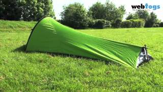 The Nemo Go Go LE Tent - Incredibly lightweight & breathable inflatable shelter. Thumbnail