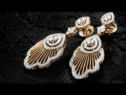 Diamond Necklace Set Tanishq